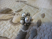 новое кольцо,  бижутерия
